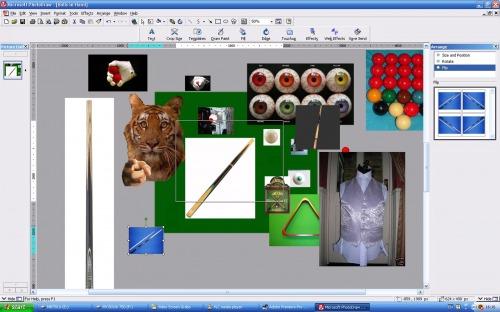 microsoft photodraw v2