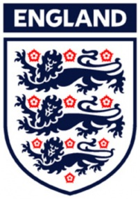 ENGLAND - Three Lions